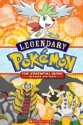 Legendary Pokemon: The Essential Guide (Paperback)