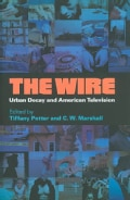 Wire: Urban Decay and American Television (Paperback)