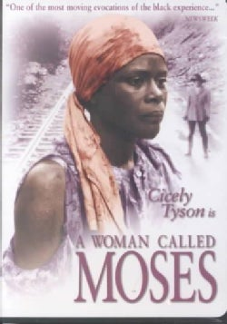 Woman Called Moses (DVD)