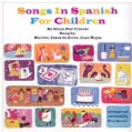 Various - Songs in Spanish for Children