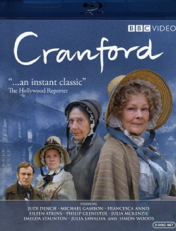 Cranford (Blu-ray Disc)