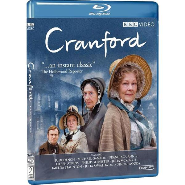 Cranford (Blu-ray Disc)