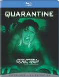 Quarantine (Blu-ray Disc)