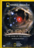 Journey To The Edge Of The Universe (DVD)