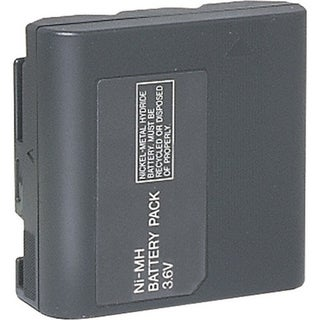NABC UL022H UltraLast Nickel Metal Hydride Camcorder Battery