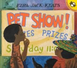 Pet Show! (Paperback)