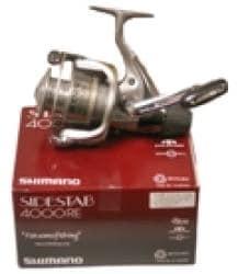 Shimano Sidestab 4000 RE Spinning Reel