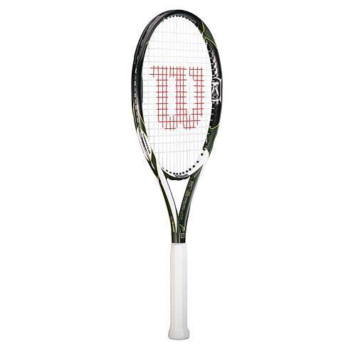 Wilson [K] Factor K SURGE Strung Tennis Racquet