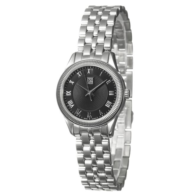 Esq by Movado Women's 'Harrison' Stainless Steel Watch