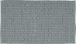 Nourison Hand-tufted Great Outdoor Slate Wool Rug (1'8 x 2'9)