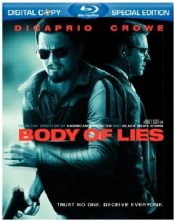 Body of Lies (Blu-ray Disc)