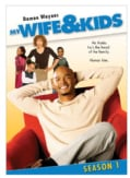 My Wife And Kids Season 1 (DVD)