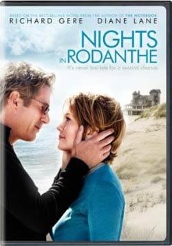 Nights In Rodanthe (DVD)
