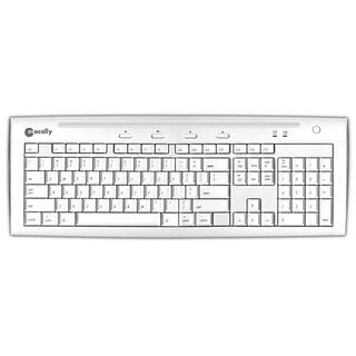 Macally iKeySlim Mac Keyboard