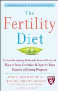 The Fertility Diet: Groundbreaking Research Reveals Natural Ways to Boost Ovulation & Improve Your Chances of Get... (Paperback)