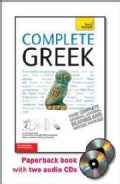 Teach Yourself Complete Greek: From Beginner to Intermediate Level 4