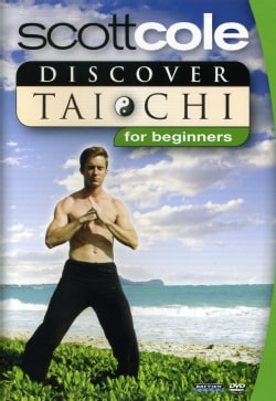 Scott Cole Discover Tai Chi For Beginners (DVD)