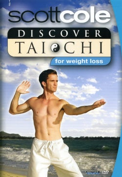 Scott Cole Discover Tai Chi For Weight Loss (DVD)
