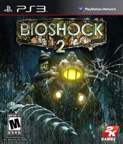 PS3 - Bioshock 2