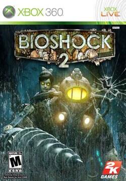 Xbox 360 - BioShock 2