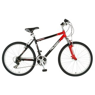 Polaris 600RR Men's 26-inch Hard-tail Bicycle