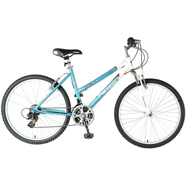 Polaris 600RR Women's Hardtail Bicycle