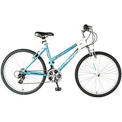 Polaris 600RR Women's Hardtail Bicycle