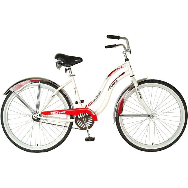 Polaris IQ Women's Cruiser Bicycle