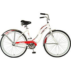 Polaris IQ Women's Cruiser Bicycle