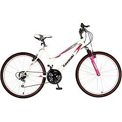Kawasaki Women's KX26G Hardtail Bicycle