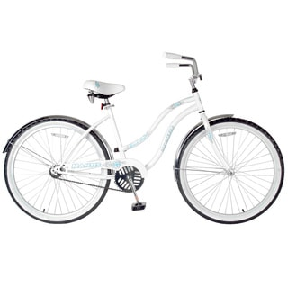 Mantis Women's Single-speed Beach Hopper Cruiser