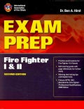 Exam Prep: Fire Fighter I & II (Paperback)