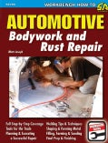 Automotive Bodywork & Rust Repair (Paperback)