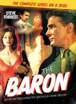 The Baron: The Complete Series (DVD)