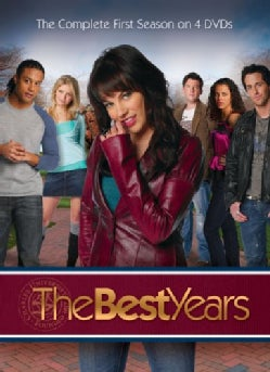 The Best Years: The Complete First Season (DVD)