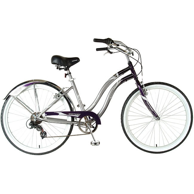Victory Touring Women's Cruiser Bicycle