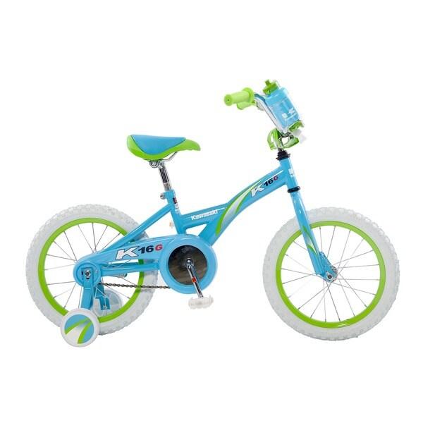 Kawasaki KX16G Girl's Bicycle