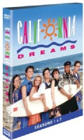 California Dreams: Seasons 1 & 2 (DVD)