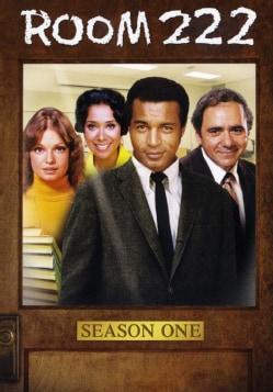 Room 222: Season One (DVD)