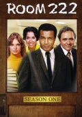 Room 222: Season One (DVD)