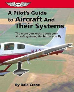 A Pilot's Guide to Aircraft and Their Systems: The More You Know About Your Aircraft Systems, the Better You Fly (Paperback)