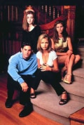 Buffy the Vampire Slayer: Bad Blood (Paperback)