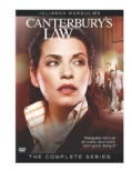 Canterbury's Law: The Complete Series (DVD)