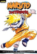 Naruto Chapter Book 8: Intruders (Paperback)