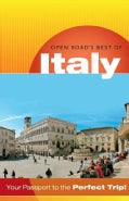 Open Road's Best of Italy (Paperback)