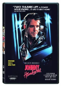 Johnny Handsome (DVD)