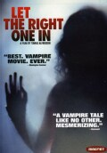 Let The Right One In (DVD)