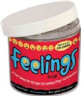 Feelings in a Jar: A Fun Game for All Ages for Endless Play & Interaction (Cards)