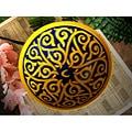 Sunswirl Extra Large Ceramic Bowl (Morocco)