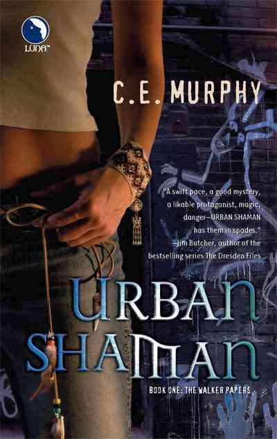Urban Shaman (Paperback)